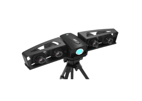 四目工业级三维扫描仪